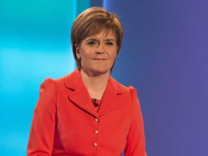Nicola-Sturgeon
